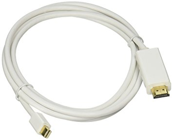 Mini Displayport to HDMI 2m
