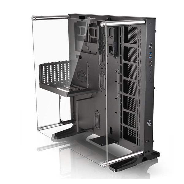 Thermaltake Black Core P5 Open Frame Case