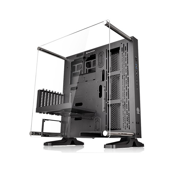 Thermaltake Black Core P3 Open Frame Case