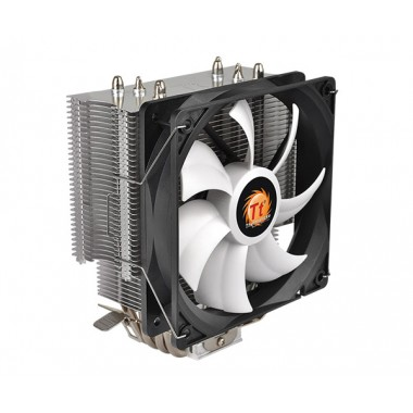 Thermaltake Contac Silent 12 Cooler AM4 Support