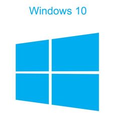 Microsoft Window 10 Home 64bit OEM (with System Only)