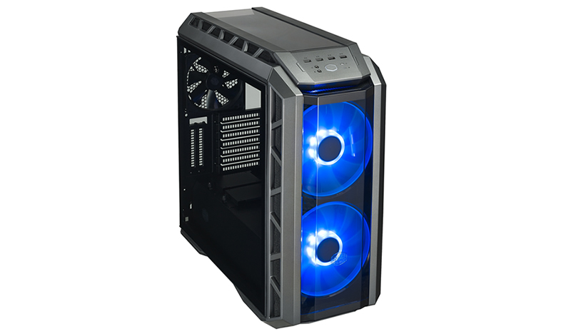 Coolermaster Mastercase H500P Pc Case