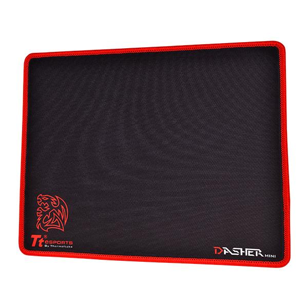 Thermaltake Dasher Mini Red Mouse Pad