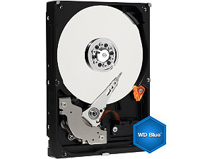 "Western Digital 1TB 3.5"" Caviar Blue"